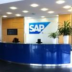 SAP Bensheim Empfang