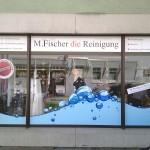 Fischer Reinigung HD