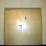 Märchen auf Holztür 3